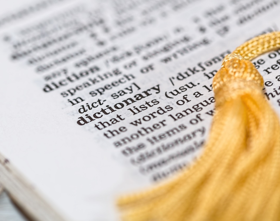 словарь английский онлайн