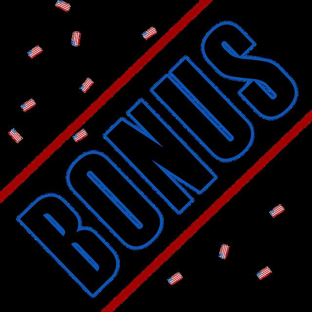bonus english space